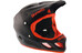 bluegrass Explicit Downhill helm zwart